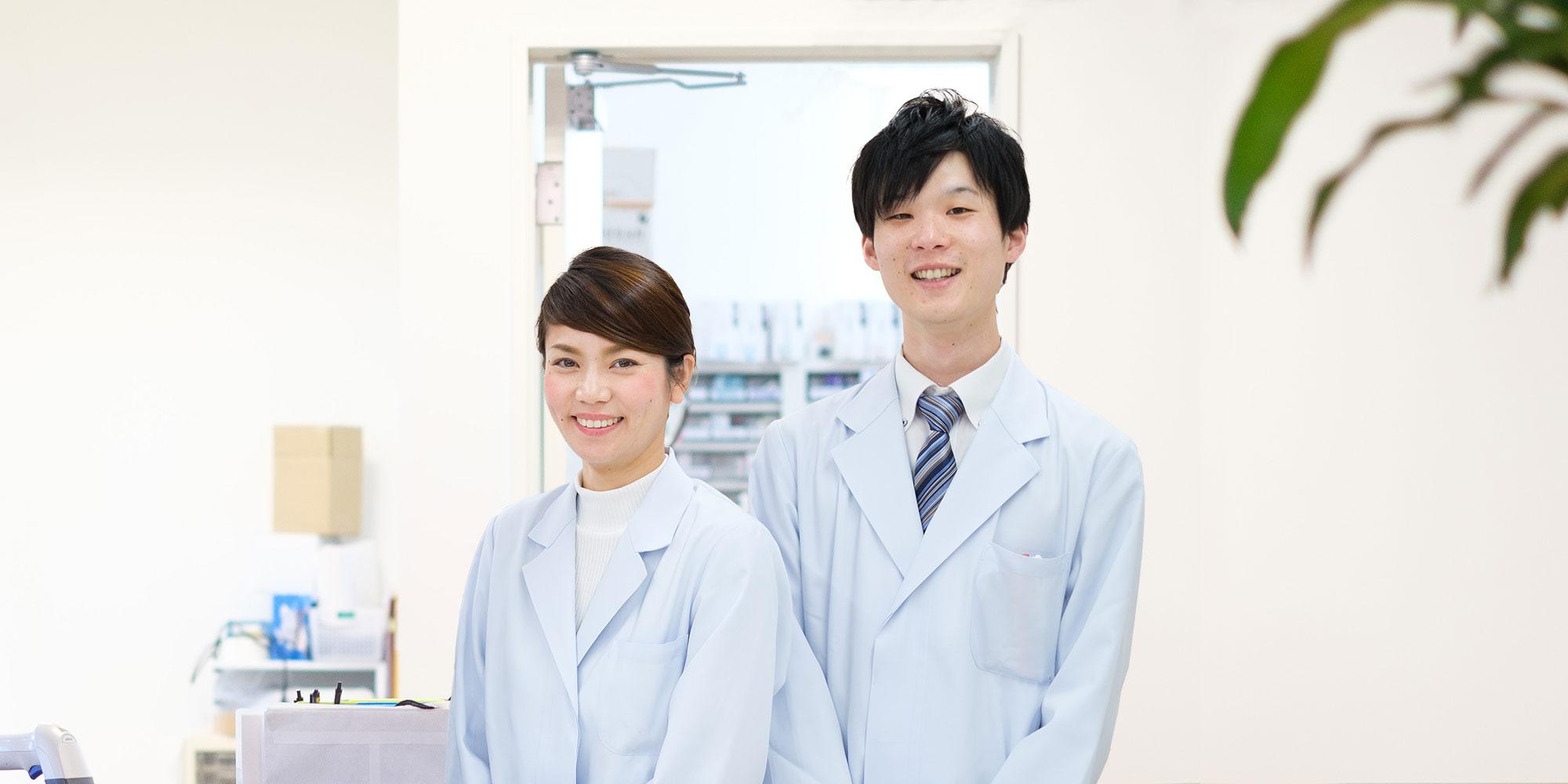 医療モール開発事業